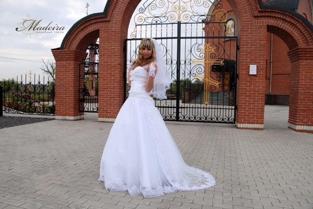 Невеста Дмитрий и Оксана
