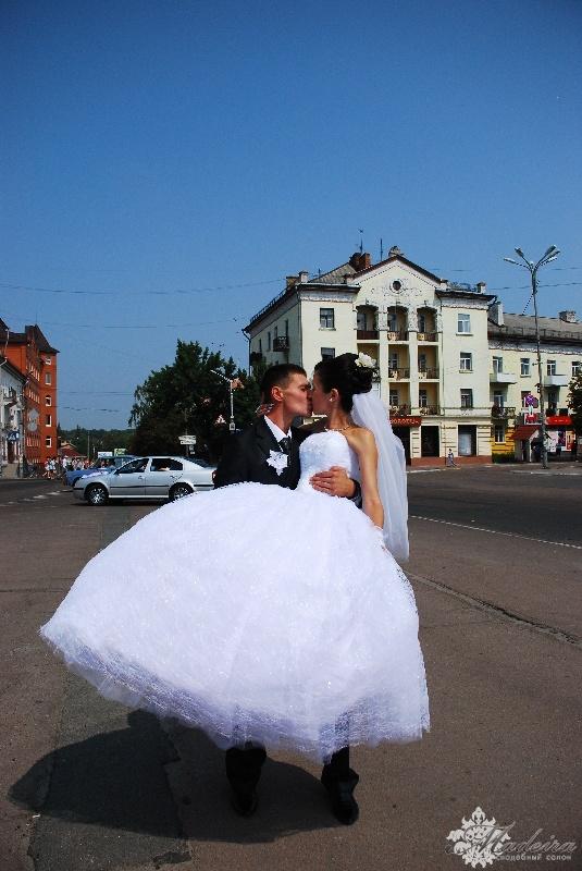 Невеста Ира