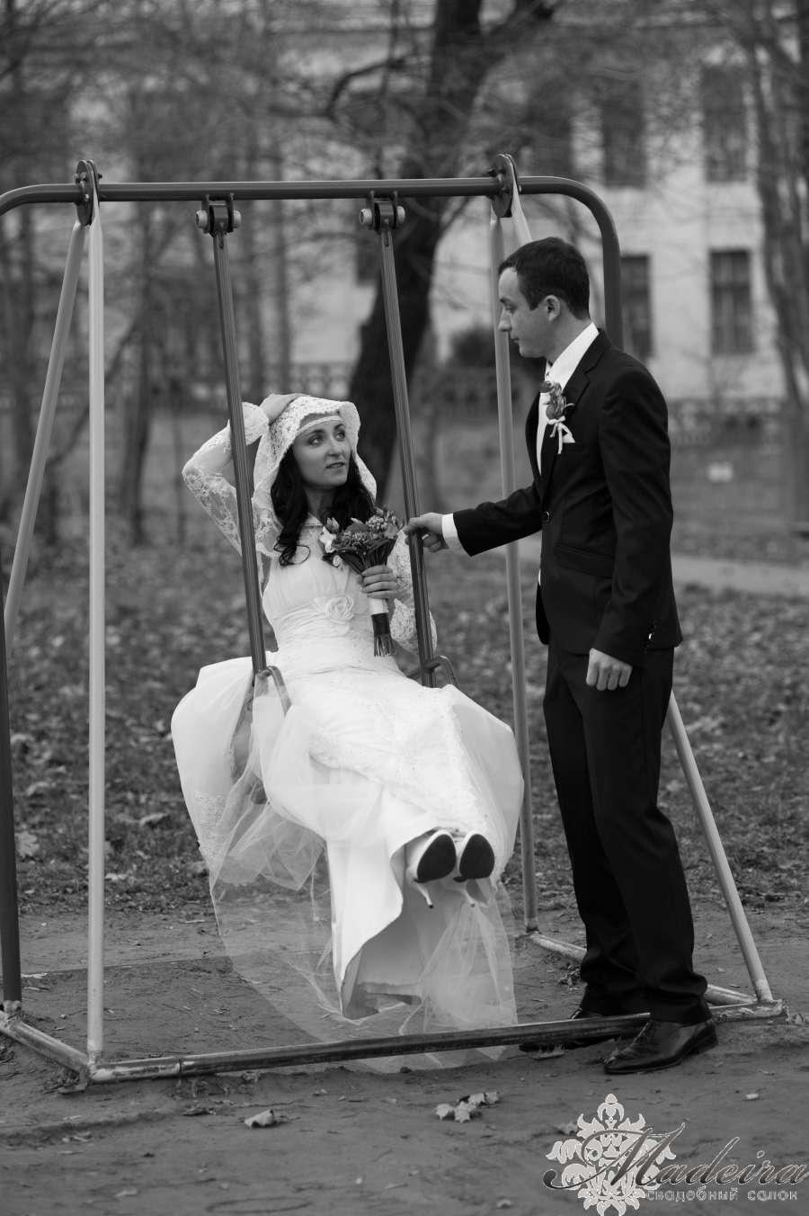 Невеста София и Вадим