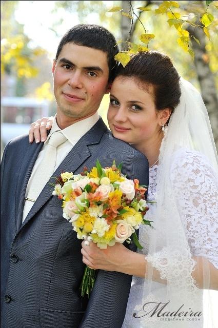 Невеста Мария
