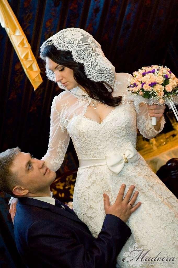 Невеста Даша и Виталий
