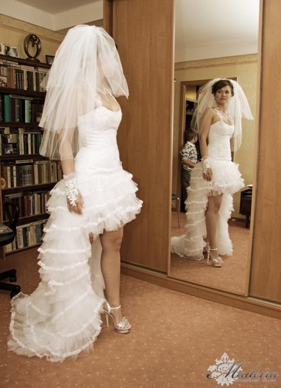 Невеста Лена и Никита Архиереевы