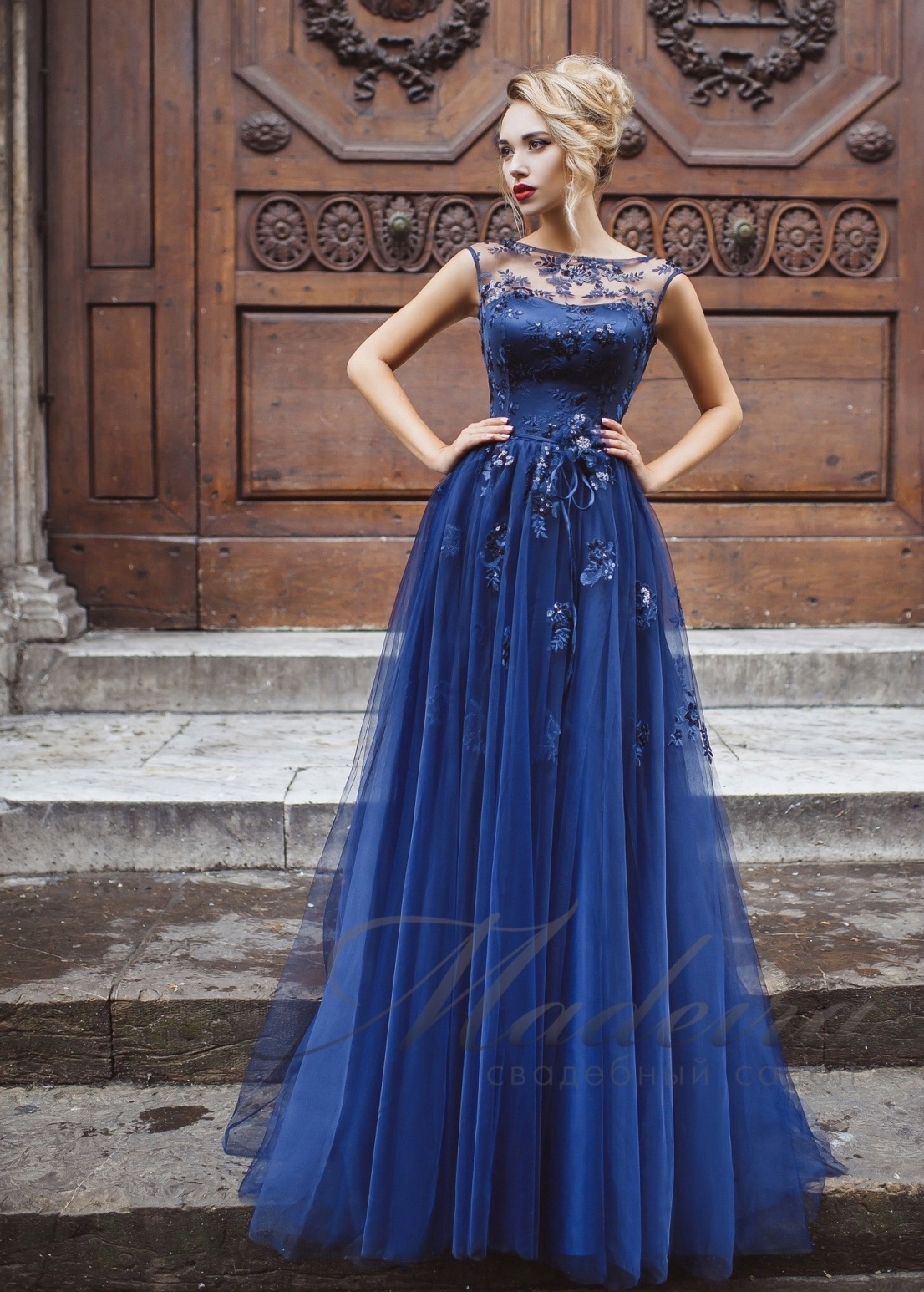Платья на выпускной - Блог Свадебного салона Мадейра Киев Платья на Выпускной Короткие Пышные