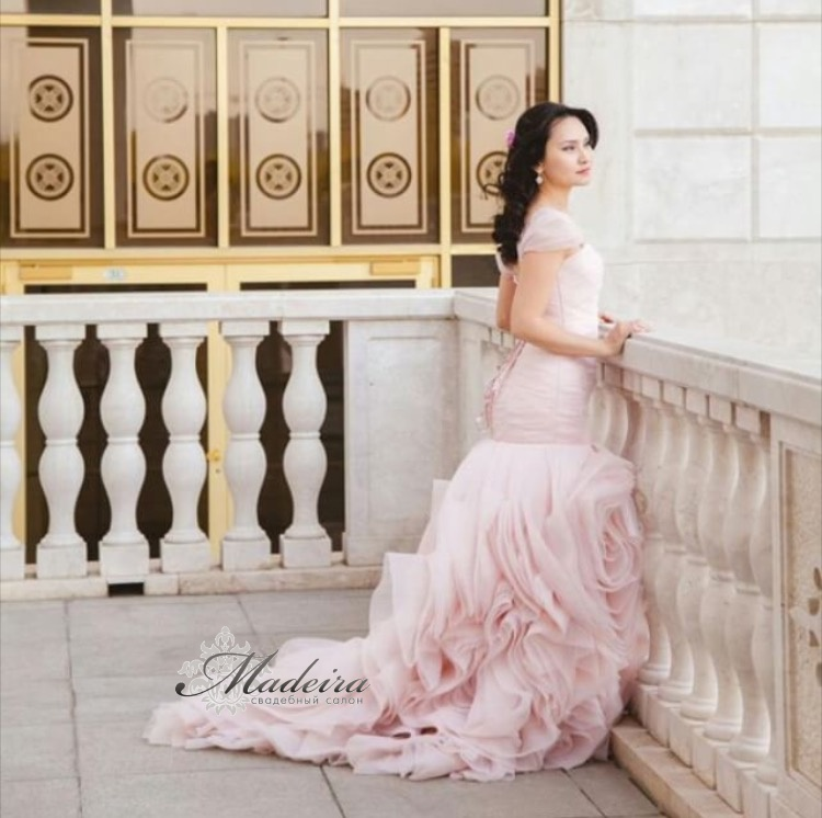 Невеста Гаухар