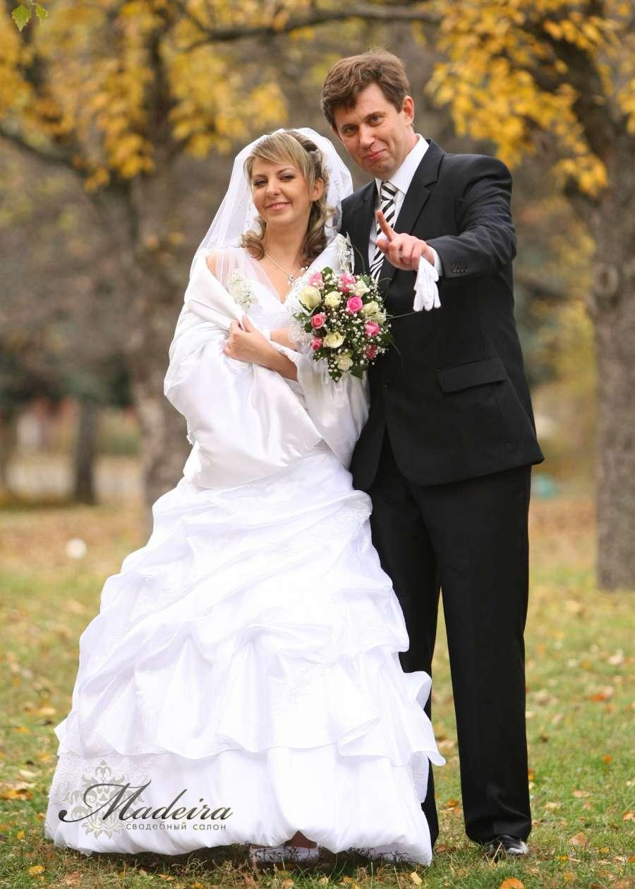 Невеста Наталия и Кирилл