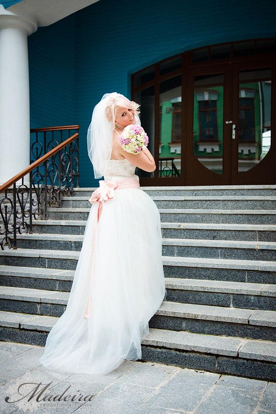 Невеста Катя и Игорь