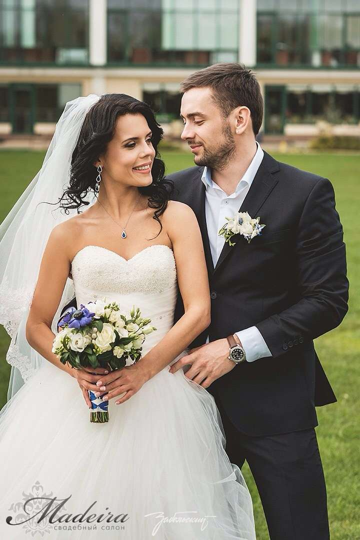Невеста Арина