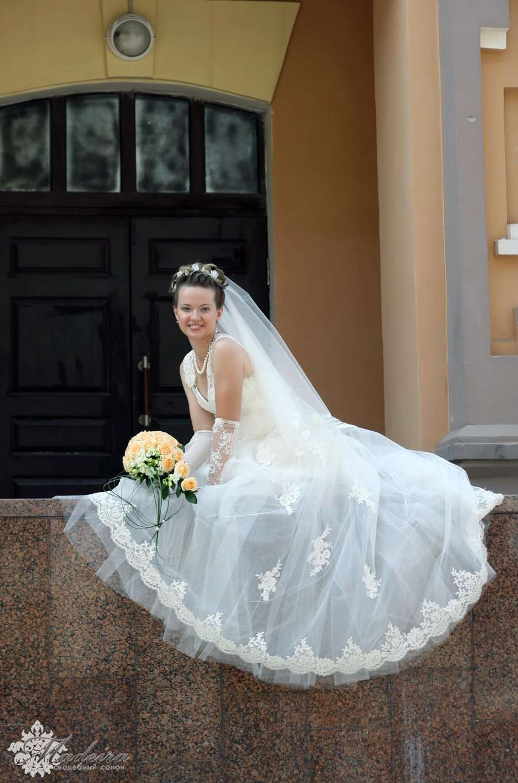 Невеста Настя и Женя