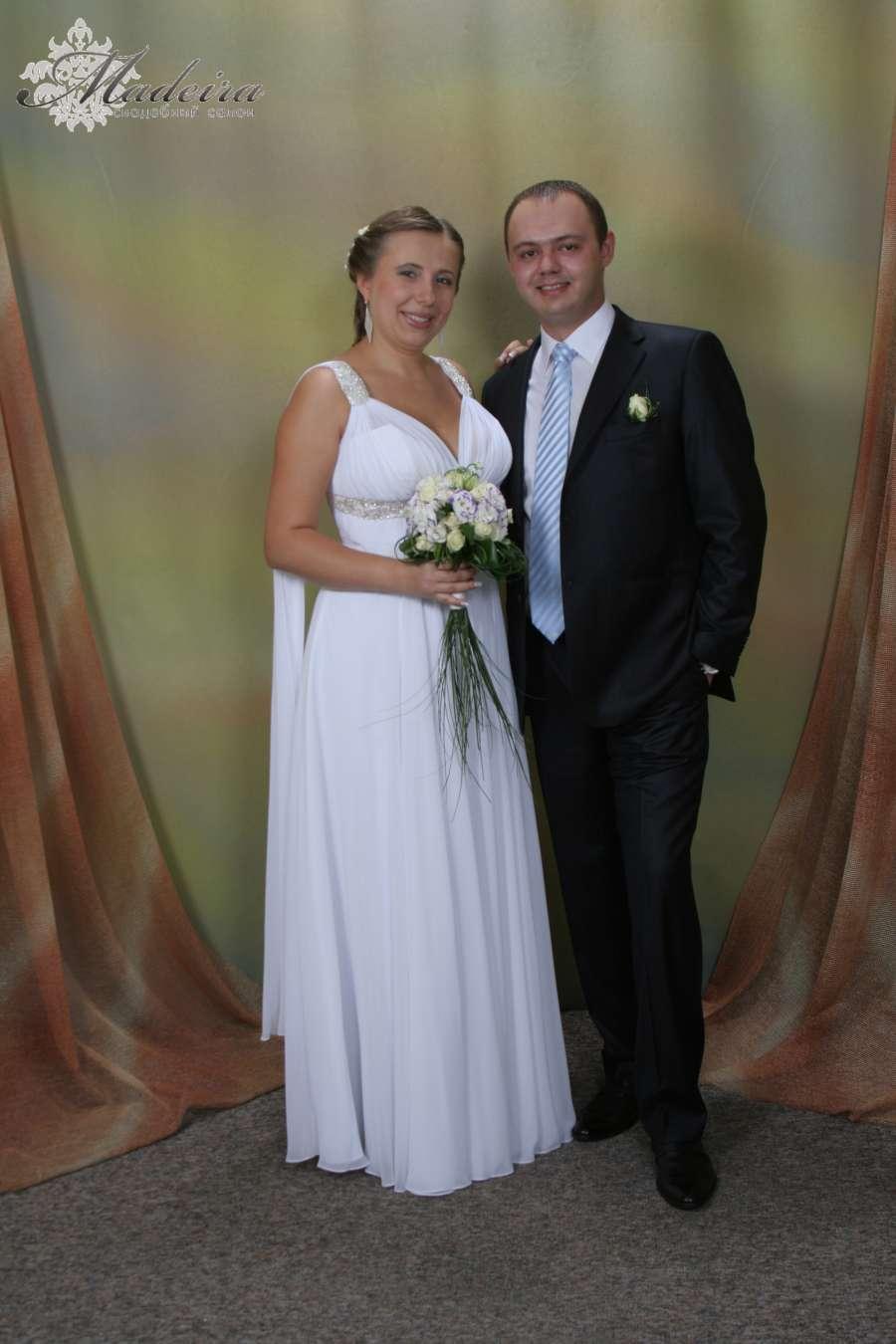 Невеста Елена и Арсен