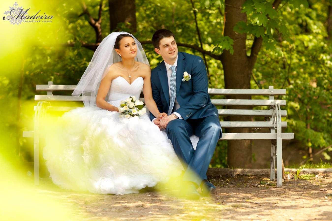 Невеста Миша и Женя