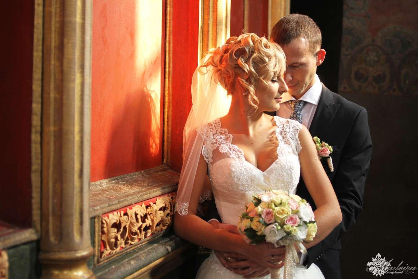 Невеста Яна и Миша