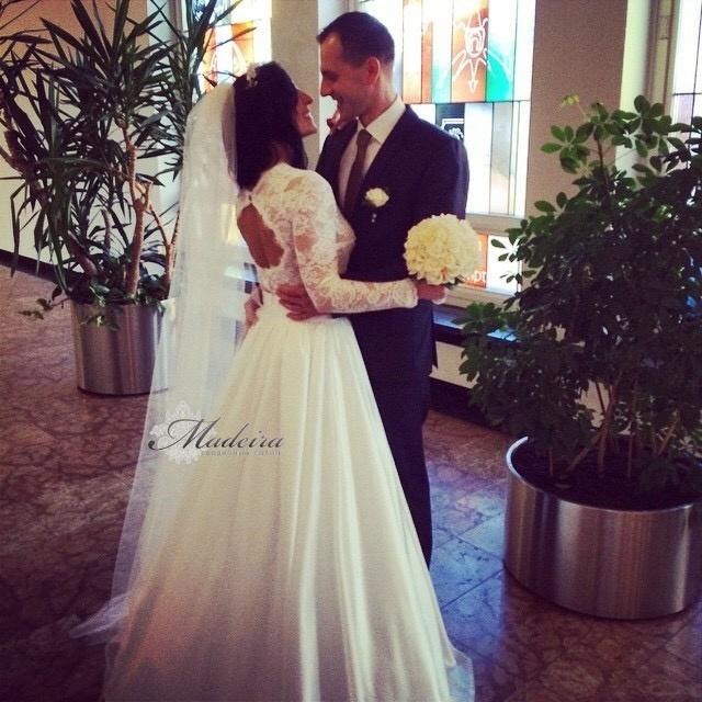 Невеста Евгения