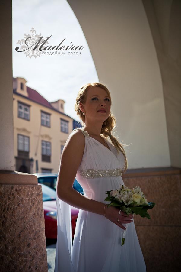Невеста Ульяна и Владимир