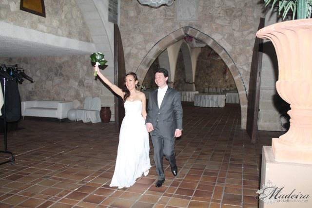 Невеста Диана & Xavi