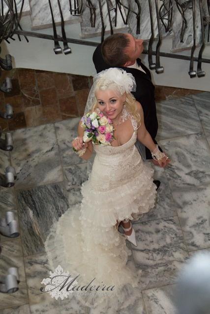 Невеста Алина и Андрей