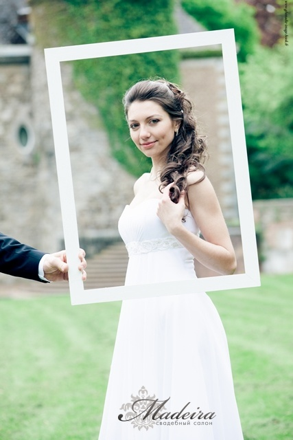 Невеста Елена