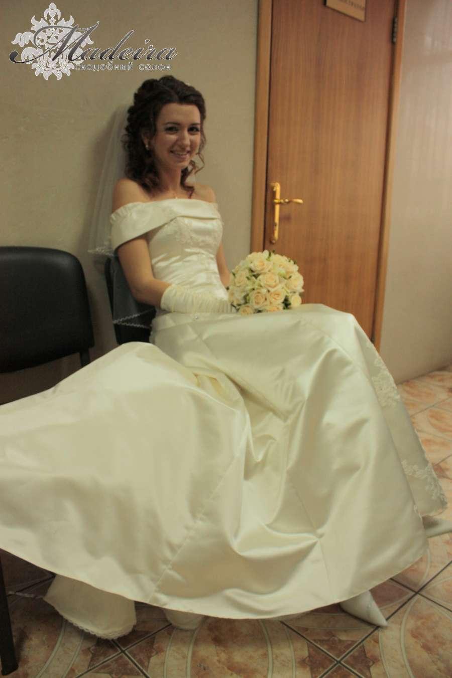 Невеста Анна