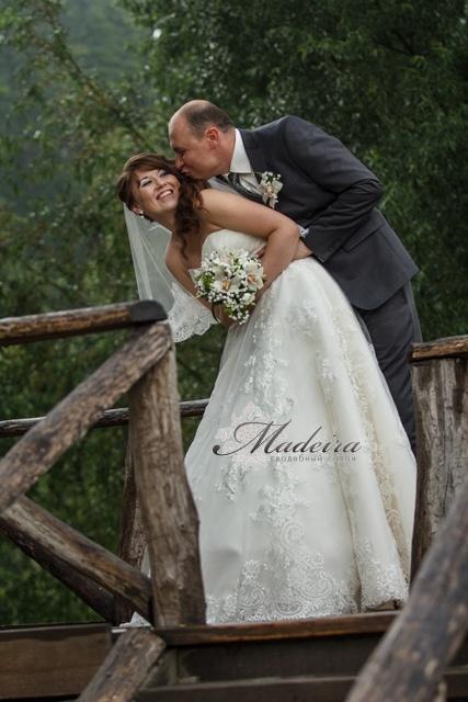 Невеста Катя и Женя