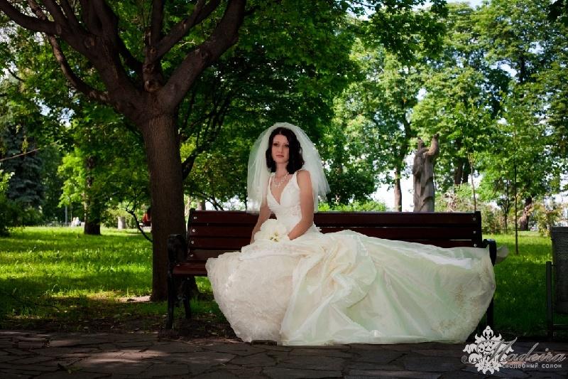 Невеста Маша