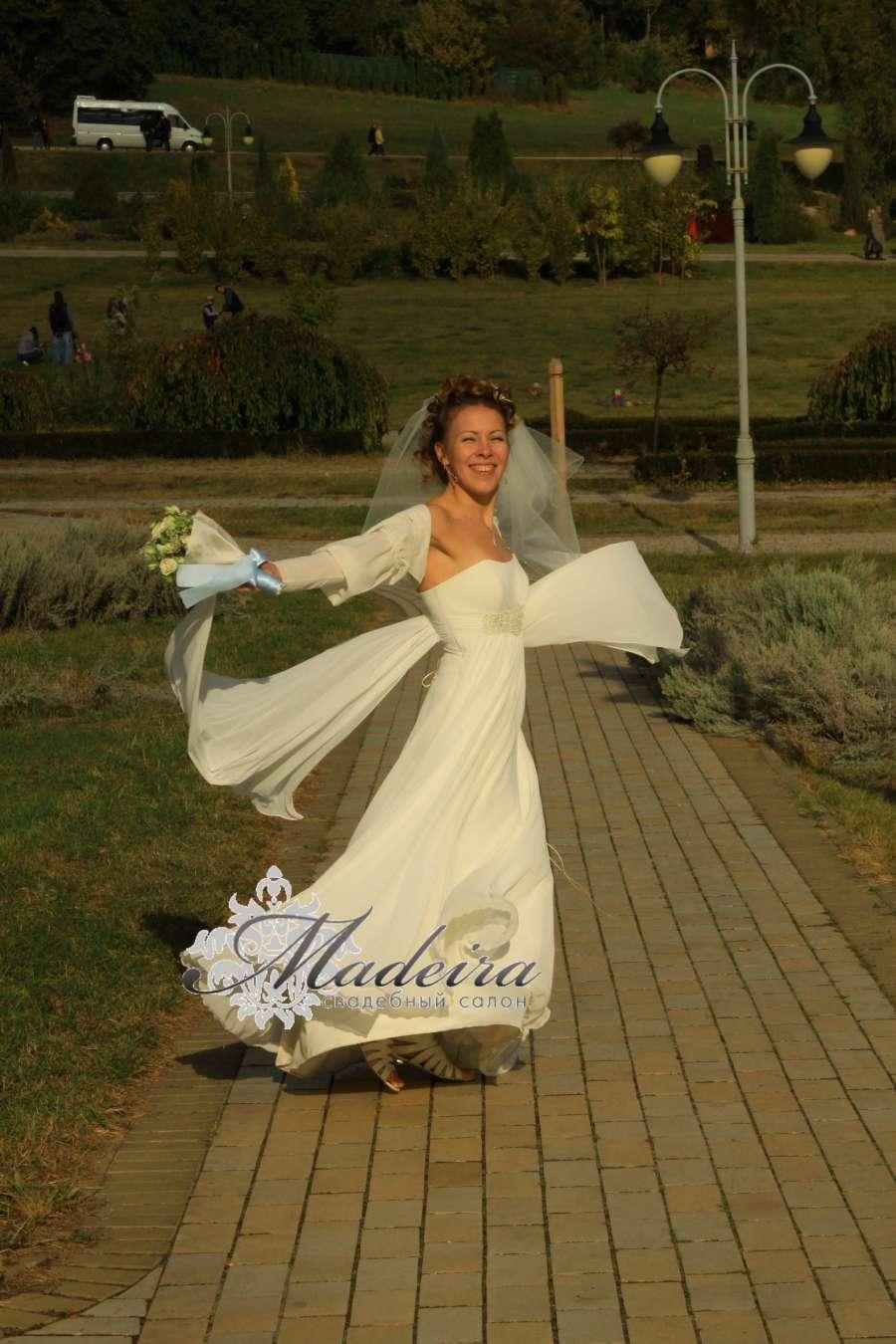 Невеста Настя