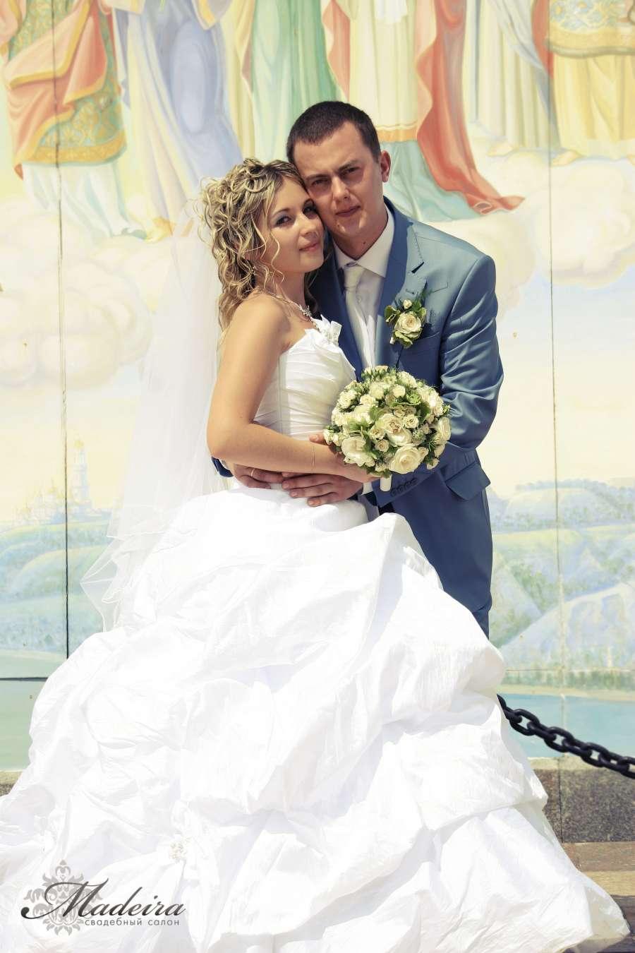 Невеста Анна и Виталий