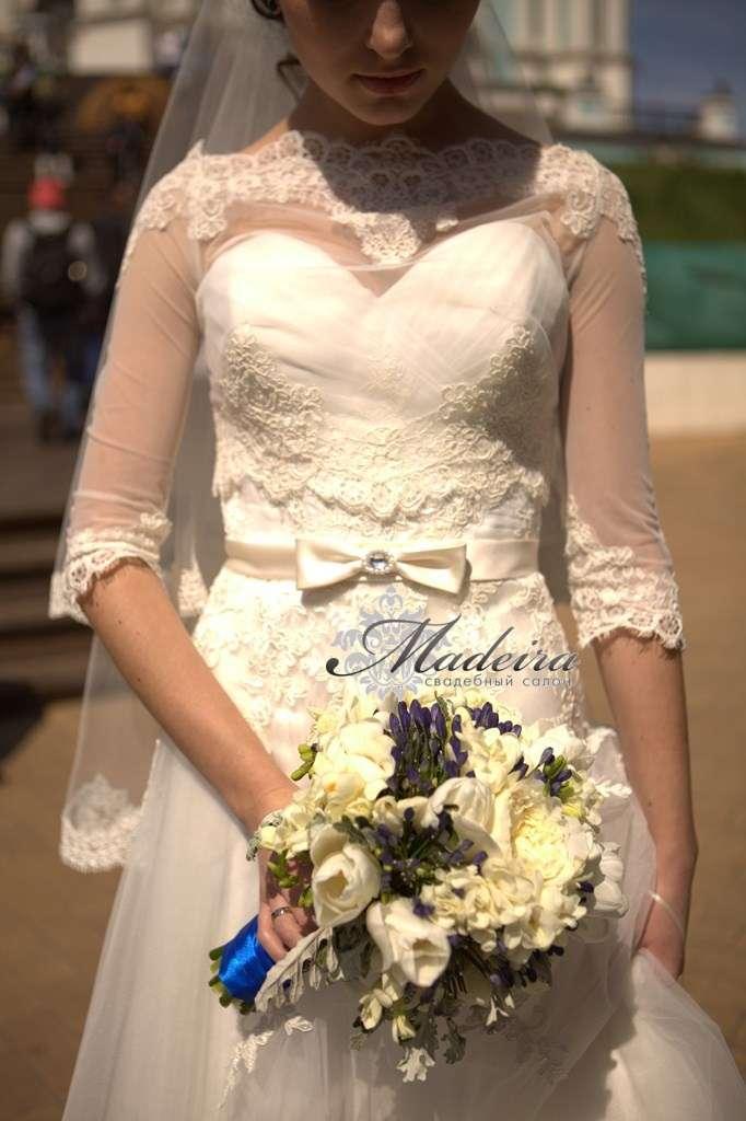 Невеста Марина и Андрей