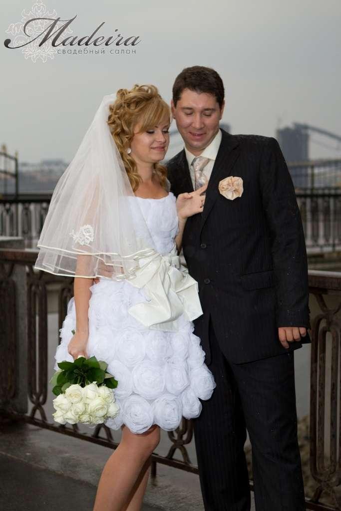 Невеста Виктория и Владимир
