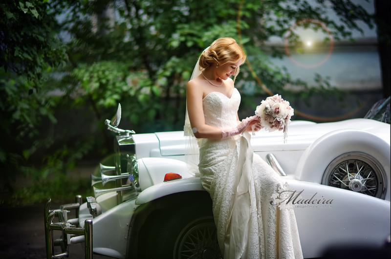 Невеста Елизавета