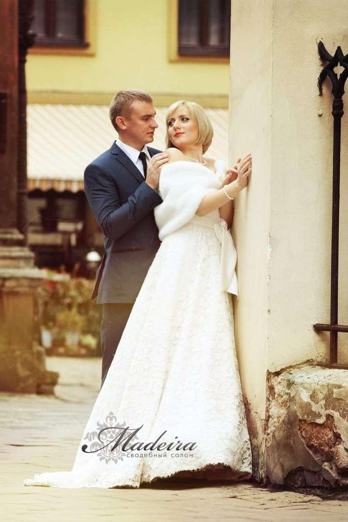 Невеста Ирина и Богдан