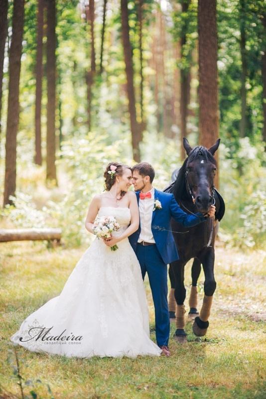 Невеста Карина и Ваня