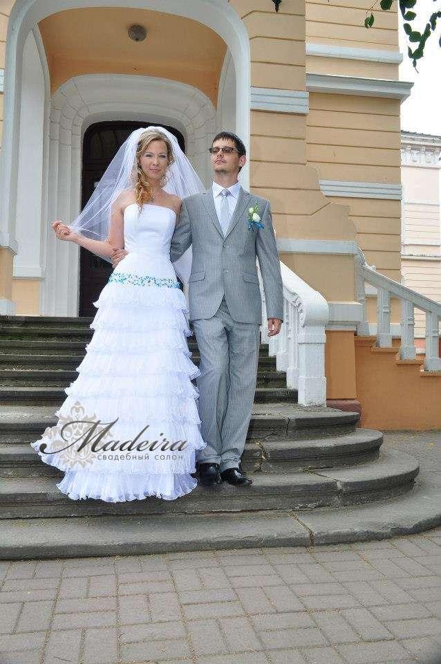 Невеста Катерина + Андрій