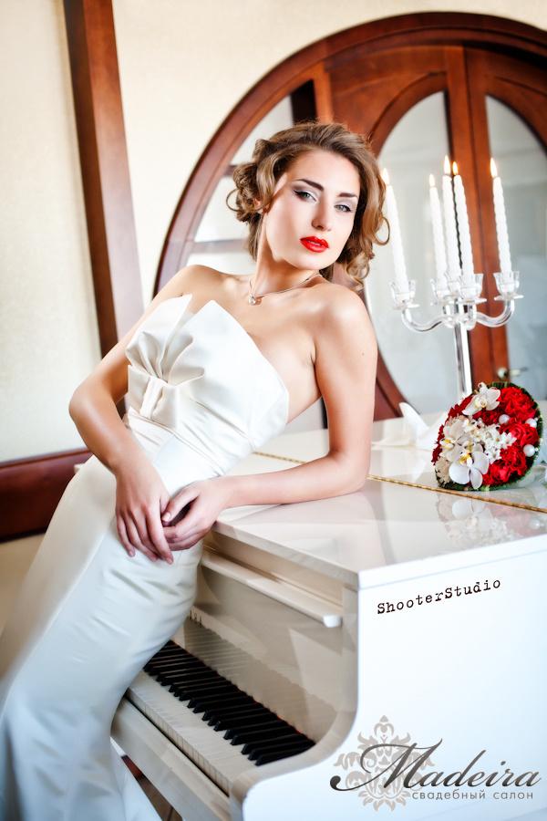 Невеста Вика Вздыхалкина