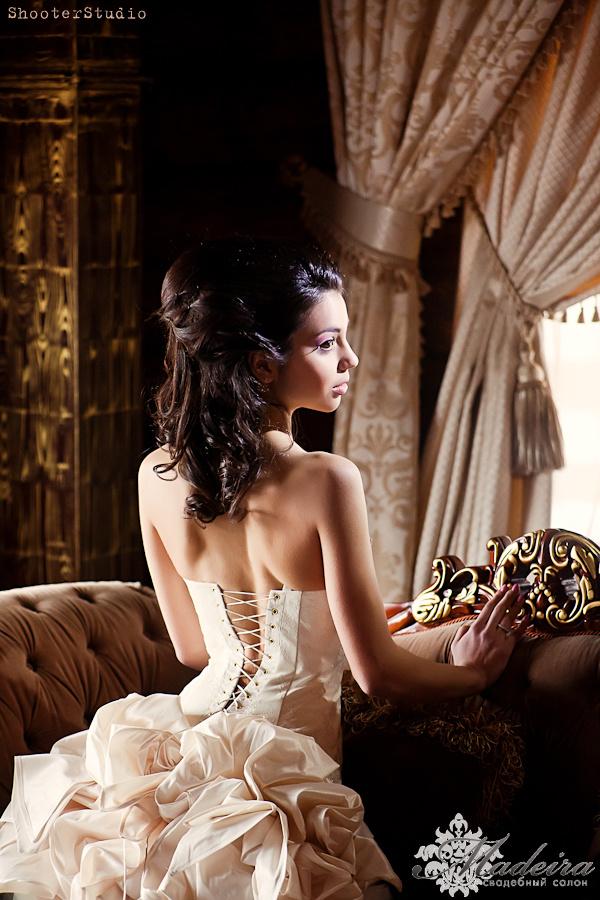 Невеста Нана Чигвария