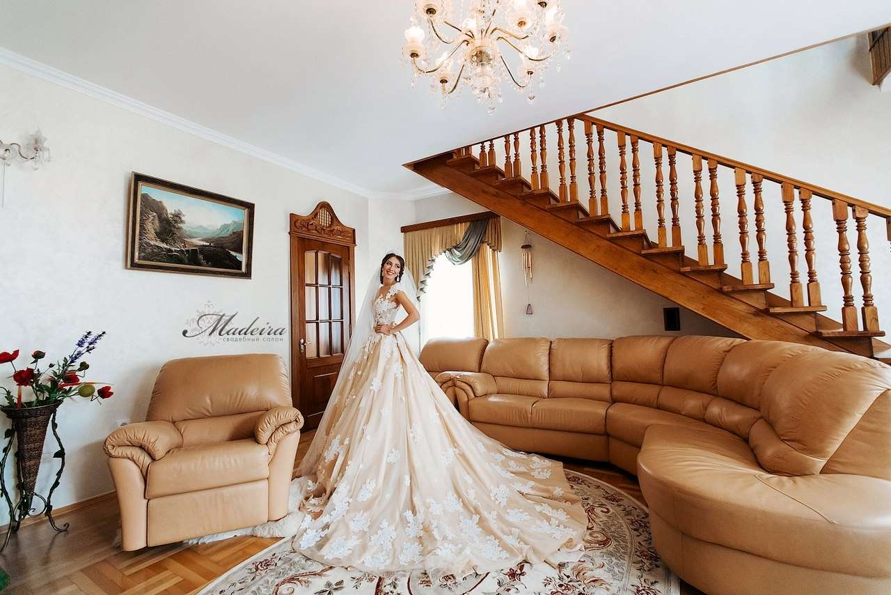 Невеста Ксения