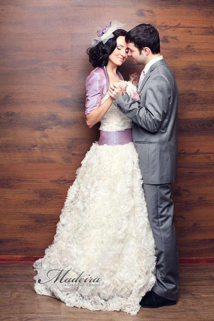 Невеста Алеша и Ксюша