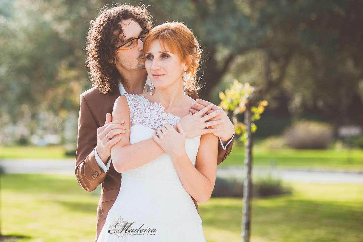 Невеста Вова и Настя