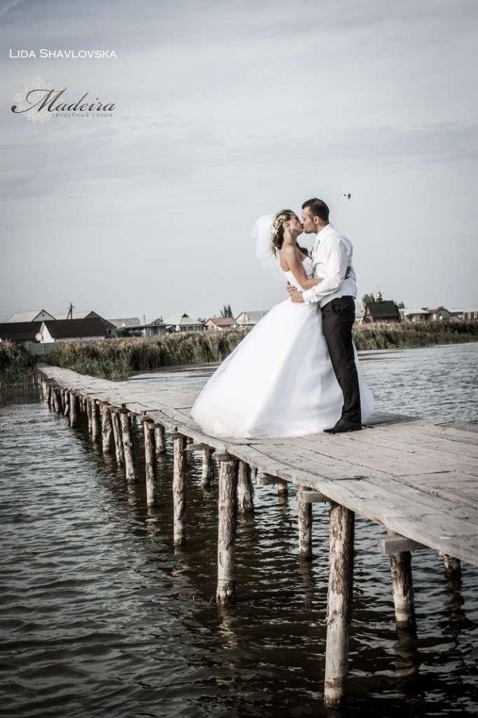 Невеста Вадим и Люда
