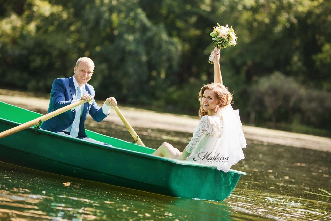 Невеста Маргарита и Сергей