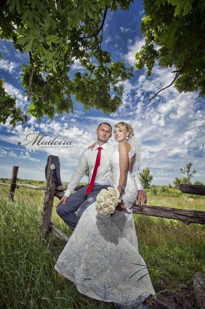 Невеста Машенька