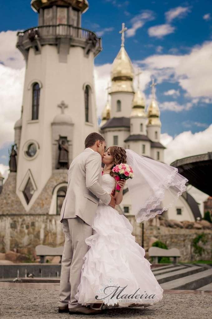 Невеста Марина и Сергей