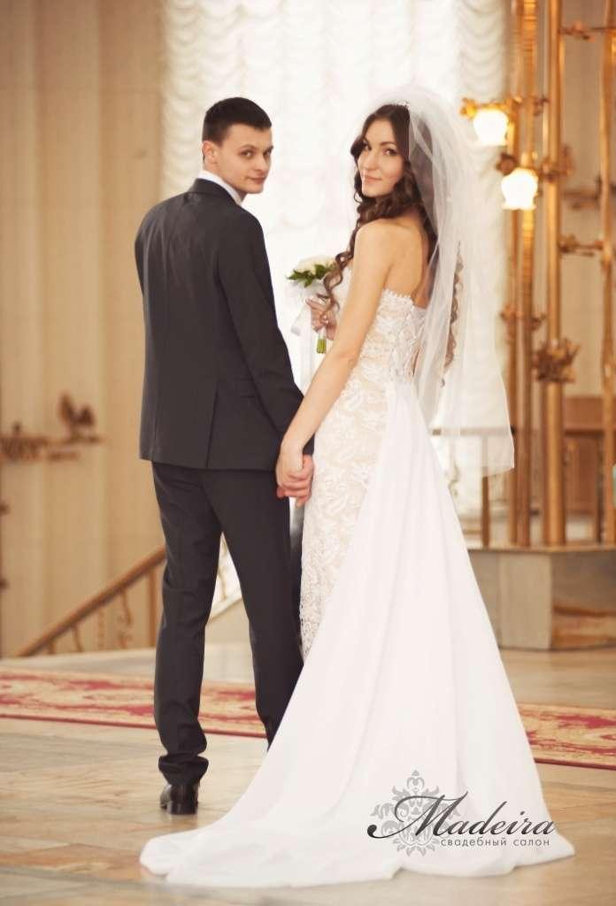 Невеста Маргарита и Александр