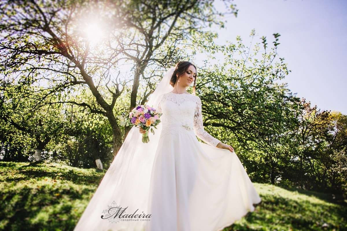 Невеста Виктория