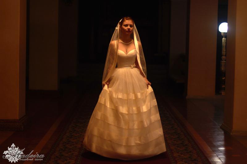 Невеста Северина