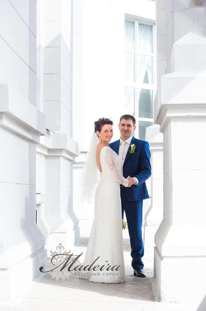 Невеста Валерия и Олег