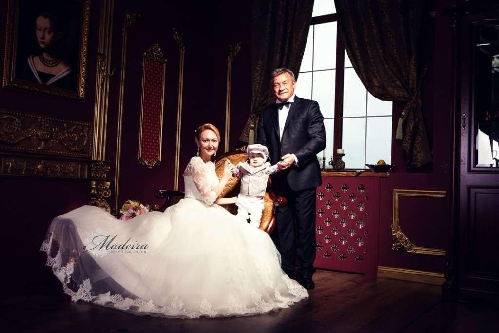 Невеста Ольга и Хенрик