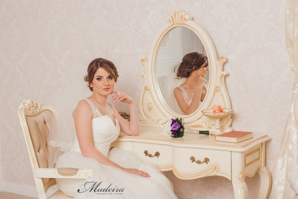 Невеста Оля