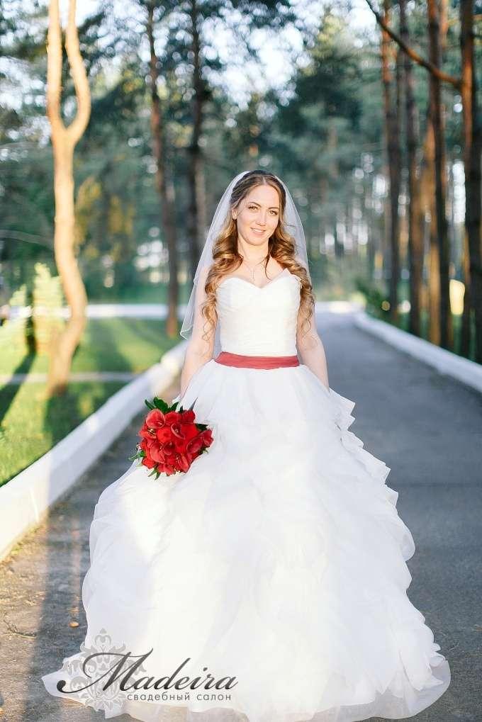 Невеста Оля и Сережа