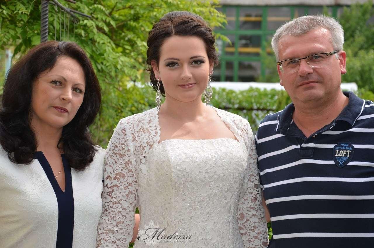 Невеста Выпускница Марина