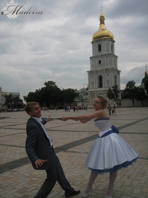 Невеста Наталия
