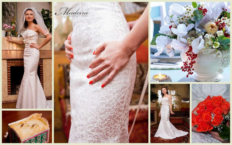 Невеста Саша+Юля